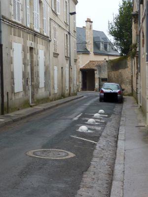 Poitiers coeur d'agglo, 26 février 2011, 6, rue Saint-Hilaire