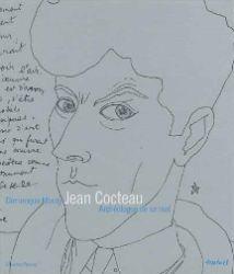 Couverture de Jean Cocteau par Dominique Marny