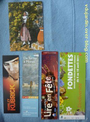 Cartes à publicité, publication 7 mai 2011, 03, de Véro bis