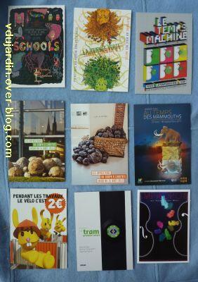 Cartes à publicité, publication 7 mai 2011, 04, de Véro bis