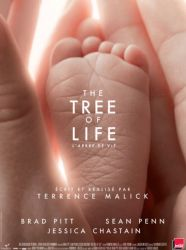 Affiche de The tree of life de Terrence Malick