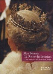 Couverture de La Reine des lectrices, de Alan Bennett