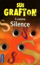 Couverture de S comme Silence de Sue Grafton