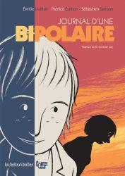 Couverture du Journal d'une bipolaire de Emilie et Patrice Guillon
