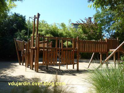 Défi photo, du bois, La Rochelle, 9, jeux du jardin des plantes
