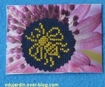 ATC abeille de Zazimuth