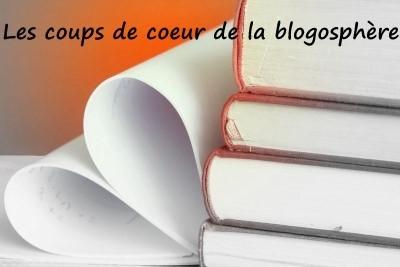 Logo des coups de coeur de la blogosphère