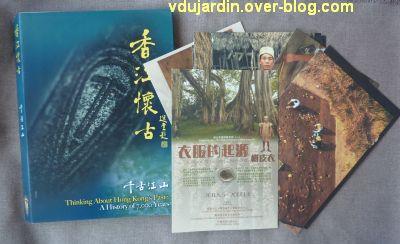 L'envoi de Mei, cartes et DVD