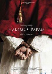 Affiche de Habemus Papam