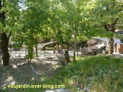 La grotte de Pech-Merle à Cabrerets dans le Lot