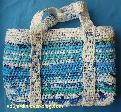 Mon anniversaire 2011 par Zazimuth, 3, le sac au crochet en plastique