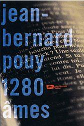 Couverture de 1280 âmes de Jean-Bernard Pouy