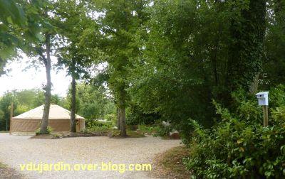 Chaumont-Sur-Loire 2011, le jardin expérimental, 01, le coin des enfants