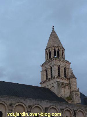 Défi photo, la tête dans les nuages, 9 décembre 2011, au-dessus de Notre-Dame-la-Grande