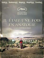 Affiche de Il était une fois en Anatolie de Nuri Bilge Ceylan