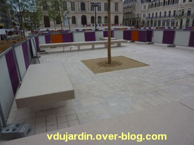 Défi photo, février 2012, carnaval de couleurs, 4, coeur d'agglo en juin 2011, place d'Armes