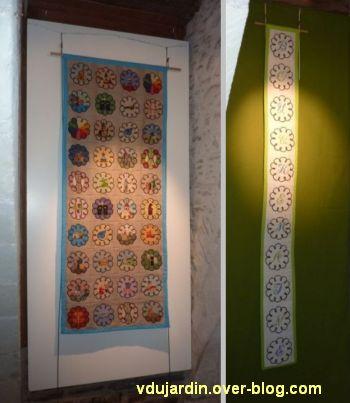 Les bannières de Cluny à Bouchemaine, 3, bannière de Bouchemaine