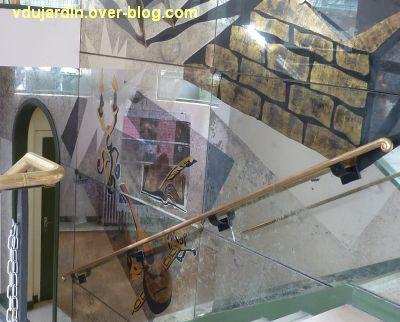 Miroir de l'ancien théâtre de Poitiers, 04, les conférences