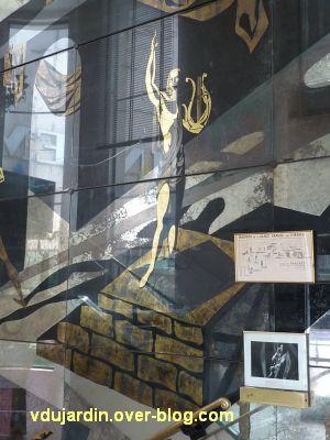Miroir de l'ancien théâtre de Poitiers, 08, la poésie