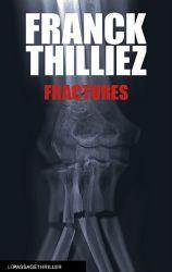 Couverture de Fractures de Franck Thilliez