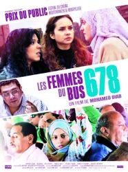Affiche de Les femmes du bus 678