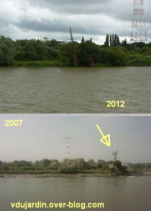 Nantes 2012, croisière, 08, épave en 2012 et 2007