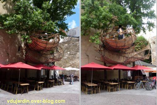 On grimpe à Nantes, 4, plateforme le Voronoï
