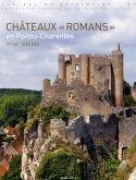 Couverture du cahier du patrimoine sur les Châteaux romans