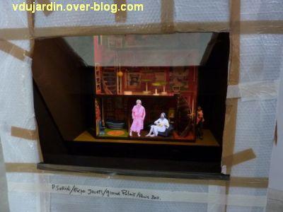 L'ouest de l'île de Nantes 2012, 15, les théâtres optiques de Sorin