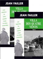 Couverture de Villa des Quatre Vents de Jean Failler