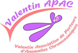 Logo de l'association Valentin Apac