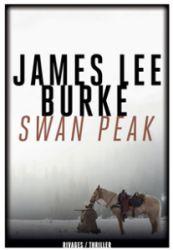 Couverture de Swan Peak de James Lee Burke