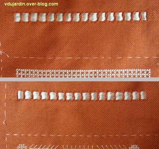 Concours de Moncoutant 2012, 5, des jours avec des rubans