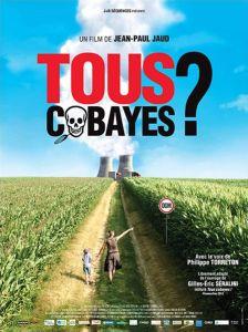Affiche de Tous cobayes de Jean-Paul Jaud