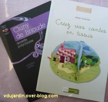 Moncoutant 2012, 4, livres chez Boldoni