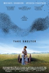 Affiche du film Take shelter de Jeff Nichols