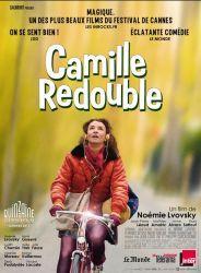 Affiche du film Camille redouble de Noémie Lvovsky