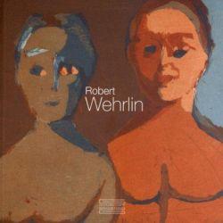 Affiche de l'exposition Werhlin à Roubaix