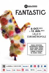 Affiche de Fantastic 2012