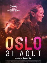Affiche de Oslo 31 août