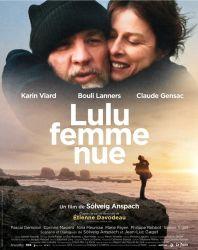 Affiche de Lulu femme nue, de Sólveig Anspach