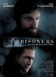 Affiche de Prisoners de Denis Villeneuve