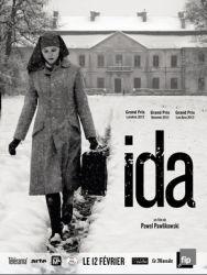 Affiche de Ida de Paweł Pawlikowski