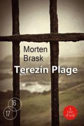 Couverture de Terezin Plage de Morten Brask