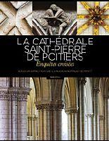 Couverture de la Cathédrale de Poitiers par Claude Andrault