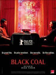 Affiche de Black Coal, de Diao Yinan