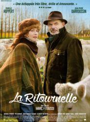 Affiche de La ritournelle de Marc Fitoussi