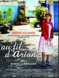 Affiche de Au fil d'Ariane, de Robert Guédiguian