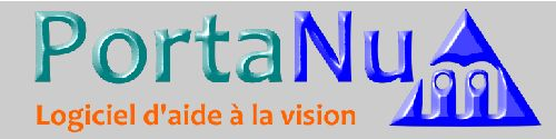 Logo du logiciel Portanum