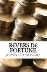 Couverture de Revers de fortune, par Antoni Lenormand